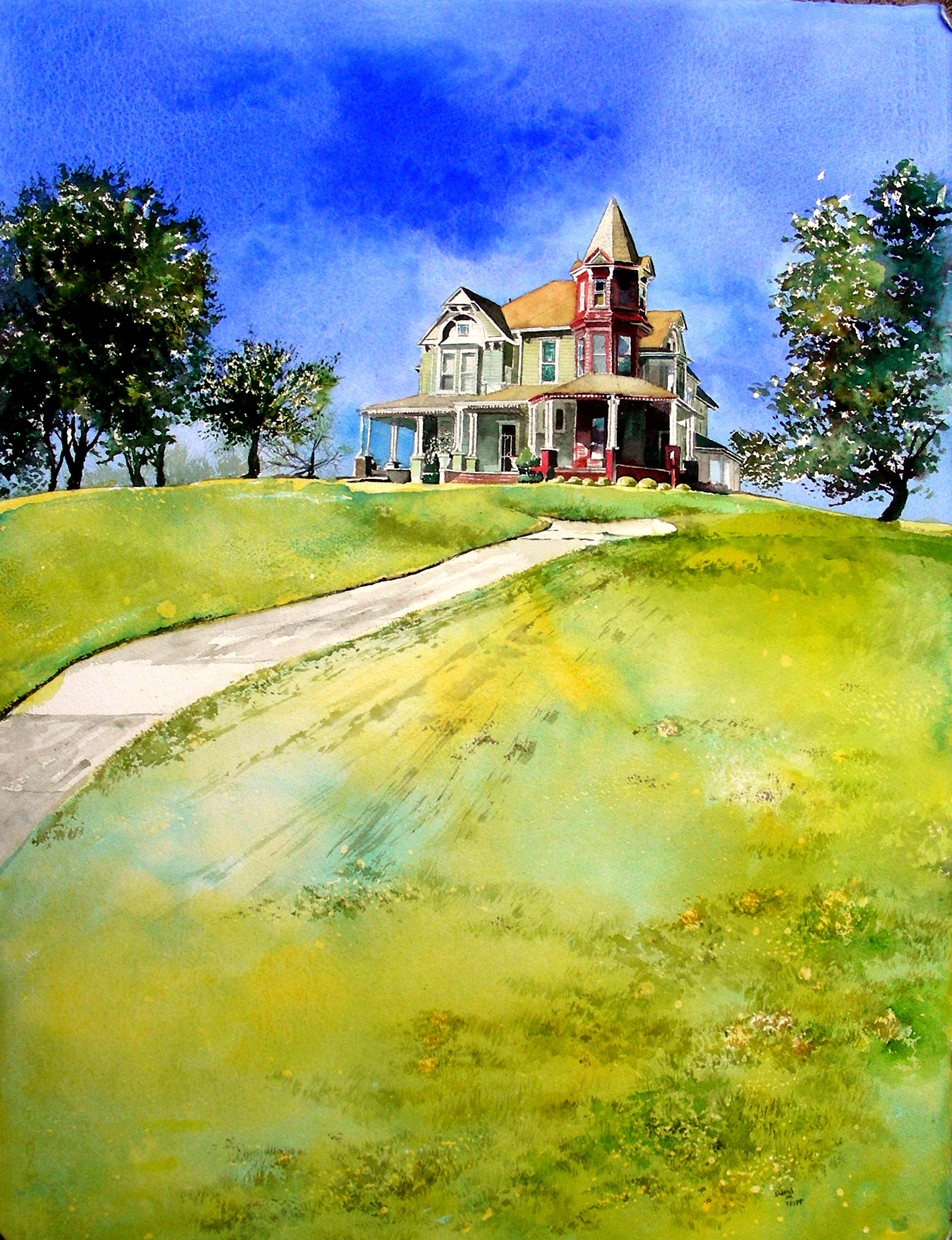 Weatherford Victorian Salute | Recollections 54 The Art of