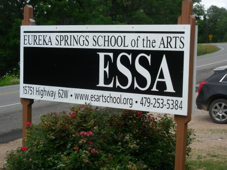 Eureka Springs School of the Arts