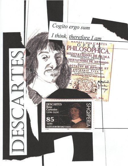 Descartes Collage