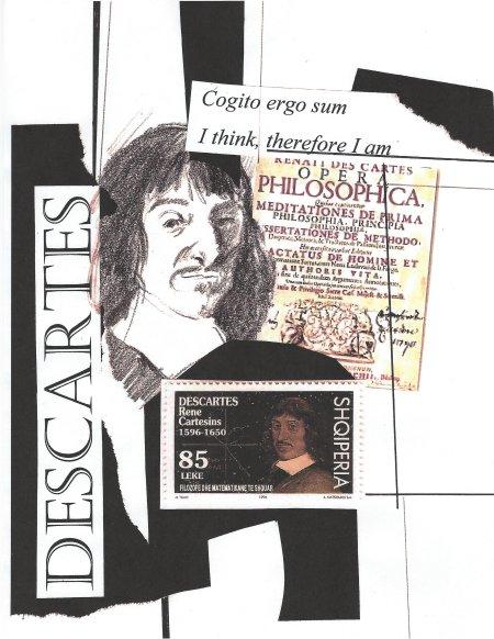 Descartes Collage