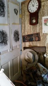 Another Piece of my Garage Studio