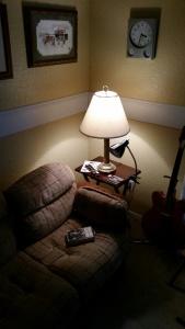 Motherwell Room