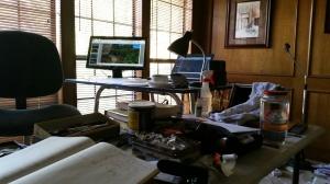 The Messy Studio, where Dreams Take Shape
