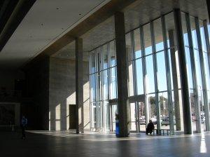 Inside the Fort Worth Modern