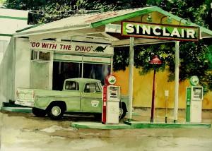 McCart Sinclair