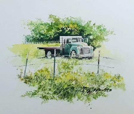 arkansas-truck