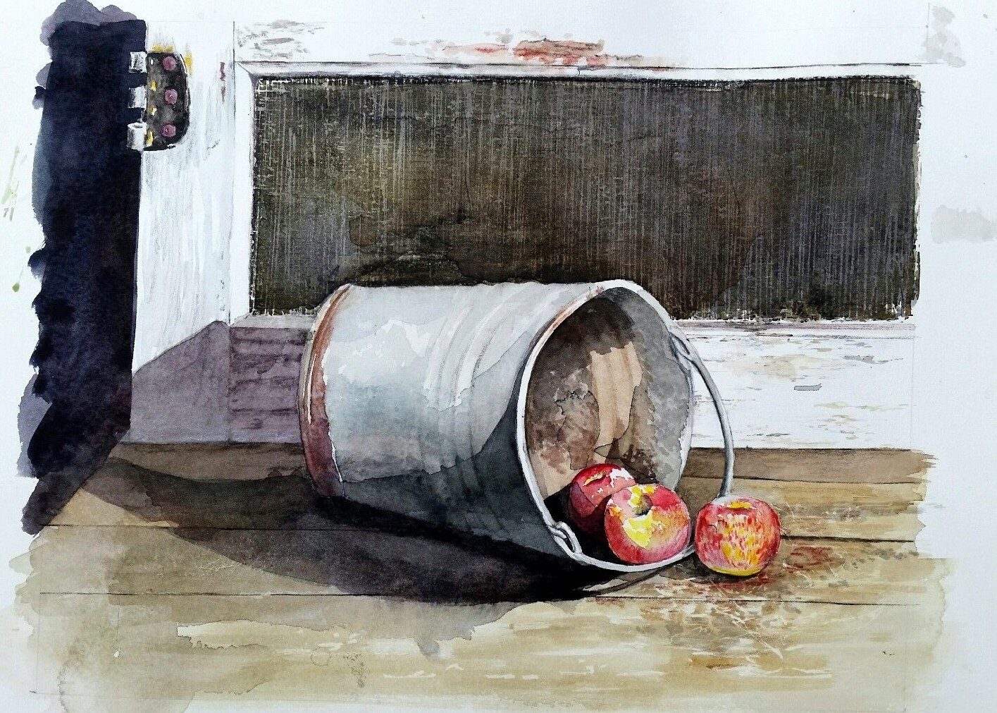 bucket-of-apples