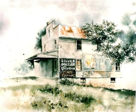 silver dollar tavern