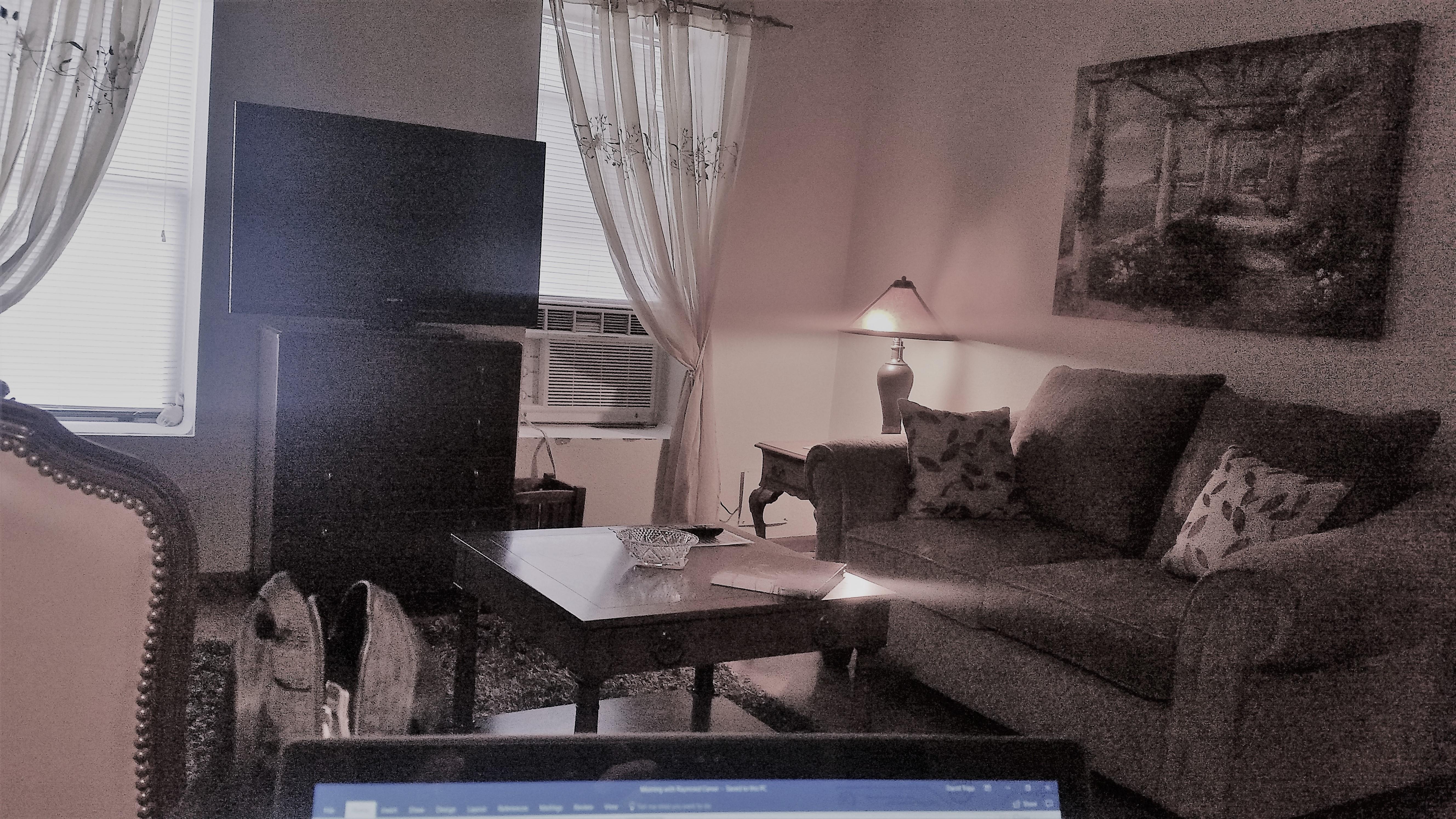 blind blog