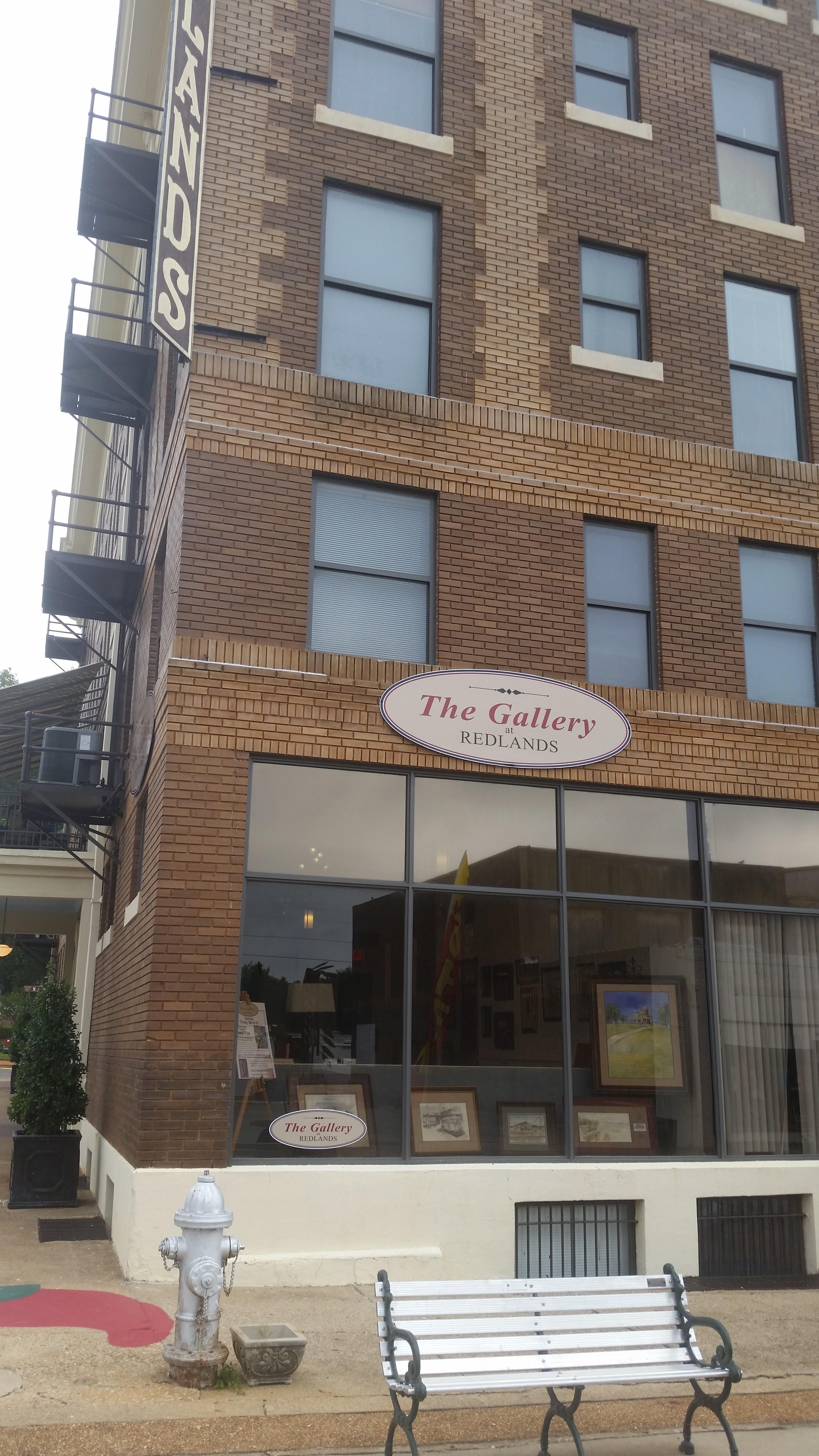 gallery at redlands