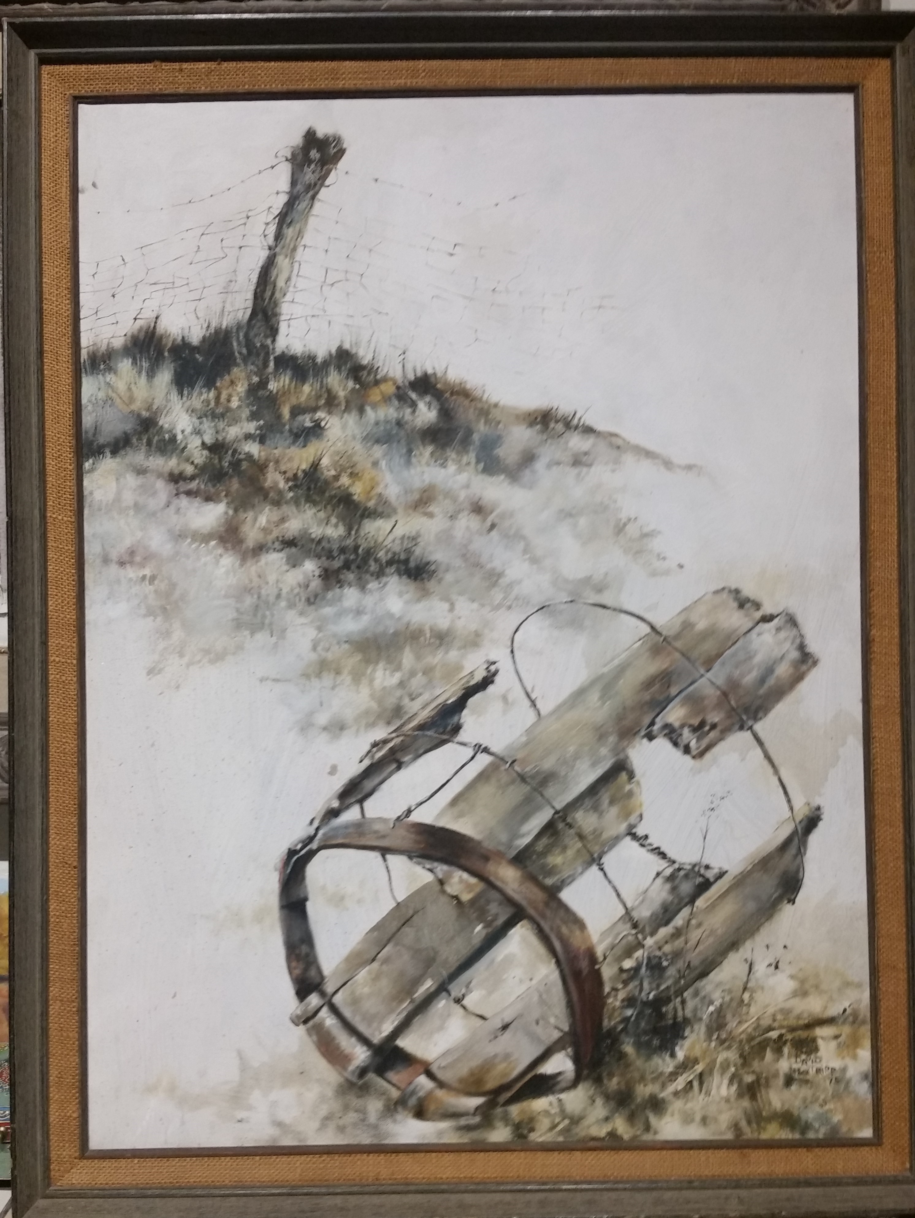 Redlands Wyeth