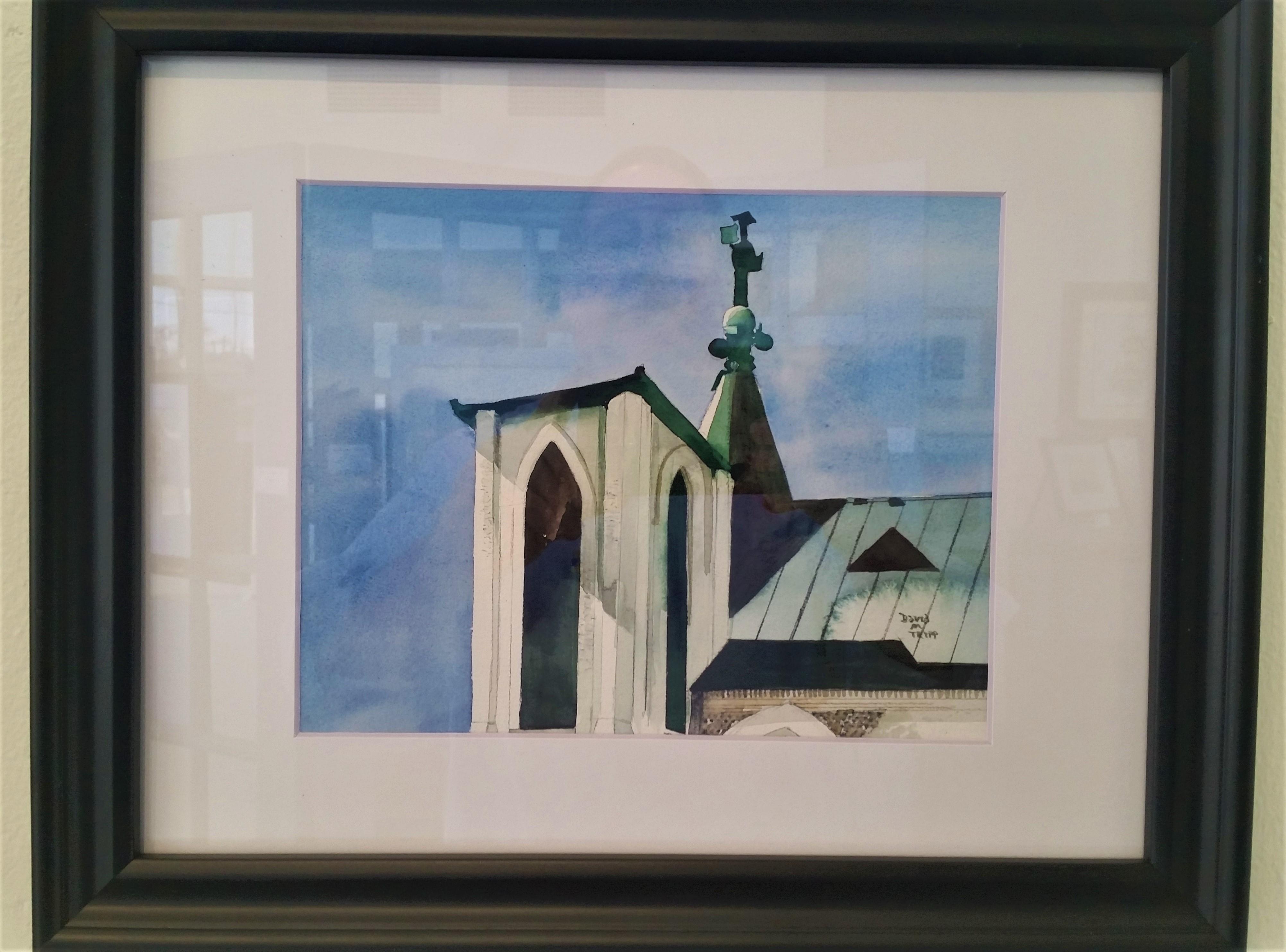 Hopper church
