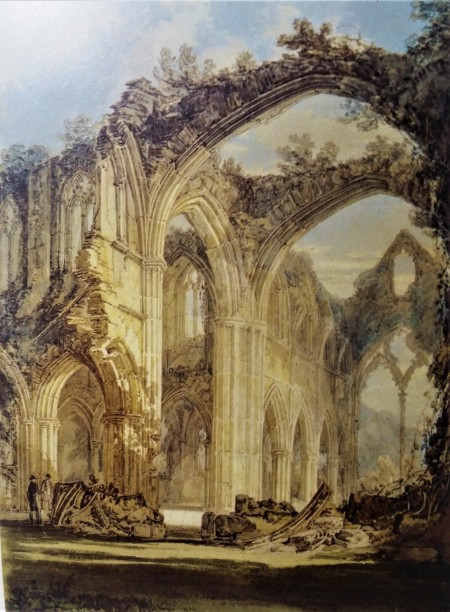 tintern abbey book