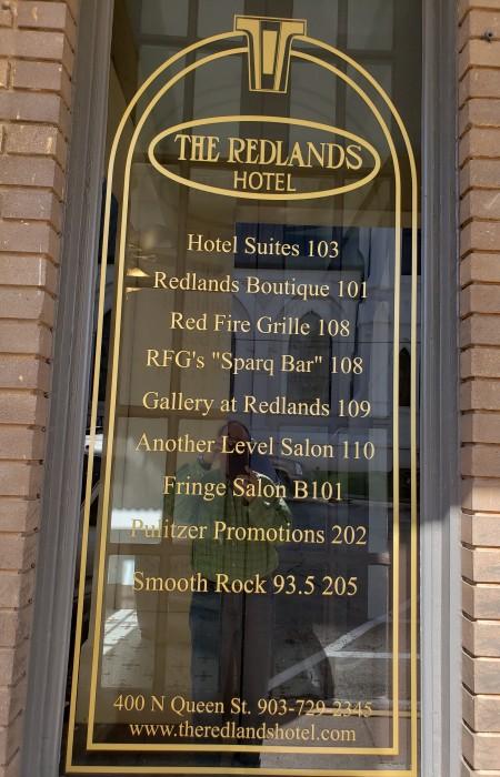 Redlands FM