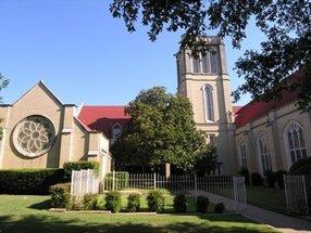 poly church